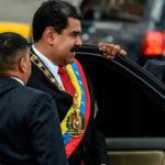 Maduro señala a opositores por atentado en su contra y pide extradiciones