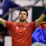 Djokovic rompe el maleficio en Cincinnati