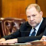 Una nueva denuncia acusa a Harvey Weinstein de tráfico sexual