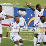 Olimpia gana clásico al Motagua y sigue líder del Apertura hondureño