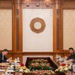 Pekín pide a Espinosa mantener multilateralismo y aumentar el papel de la ONU