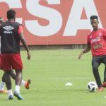 Perú comienza a preparar con 5 jugadores amistosos contra Holanda y Alemania