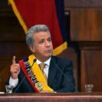 Gobernante ecuatoriano recibirá al presidente mundial del Club de Leones