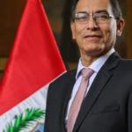 Presidente de Perú desea éxitos a Duque y acuerda reunirse en septiembre