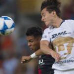 Pumas mantiene paso perfecto y lidera el Apertura después de tres jornadas