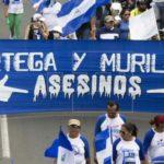 Rechazo a Ortega no cesa en Nicaragua tras 4 meses de protestas continuas