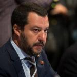 Fiscalía de Agrigento investiga a Salvini por el caso de migrantes retenidos