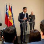 Sánchez quiere Comisión de la Verdad sobre guerra civil y dictadura de España