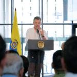 Santos se disculpa con pobladores del Catatumbo por conflicto armado