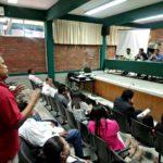 Diálogo abierto entre COBAED y sindicato de trabajadores