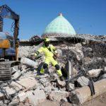 Aumenta a 436 la cifra de muertos por el terremoto en Indonesia