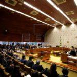 Un juez que trabajó en el Gobierno de Lula presidirá el Supremo de Brasil