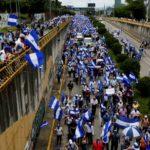 """Un muerto y 2 heridos en marcha por libertad de """"reos políticos"""" en Nicaragua"""