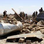 Unicef dice que casi 2.400 niños han muerto en Yemen en los últimos tres años