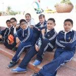 Para septiembre más de 250 mil alumnos ya tendrán uniforme