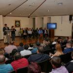 Costa Rica instala sala para monitorear flujo migratorio de nicaragüenses