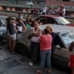 Venezuela registra nuevo temblor de 5,7 en misma región de sismo del martes