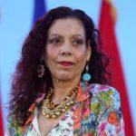 """La vicepresidenta Rosario Murillo dice que Nicaragua vive """"nuevos tiempos"""""""