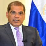 Vicepresidente de El Salvador dice relación con EEUU no peligra por China