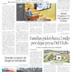 Edición impresa del 19 de septiembre del 2019