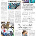 Edición impresa del 23 de septiembre del 2018