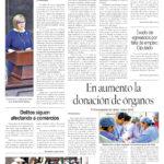 Edición impresa del 27 de septiembre del 2018