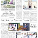 Edición impresa del 28 de septiembre del 2018