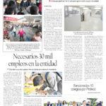 Edición impresa del 30 de septiembre del 2018