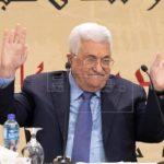 Abás revela que EEUU le propuso formar una confederación con Jordania