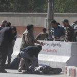 Al menos 2 periodistas afganos muertos y 4 heridos en doble atentado en Kabul