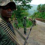 Al menos 23 muertos en ofensiva de rebeldes ugandeses en el noreste de RDC
