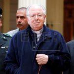 Aplauden en Chile decisión del papa de quitar sacerdocio a Karadima por abuso