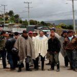 Asesinan a otro líder social en Colombia