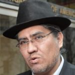 Bolivia denuncia un intento de Chile de entrometerse en sus asuntos internos