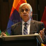 Bolivia entrega una protesta al cónsul de Chile por la suspensión de reunión