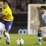Brasil jugará un amistoso contra Argentina el 16 de octubre en Arabia Saudí