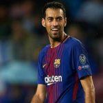 Busquets renueva con el Barcelona hasta el año 2023