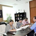 COBAED entregó reconocimiento a maestros que entran en periodo de jubilación