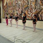 Inauguraron talleres en la Casa de la Cultura