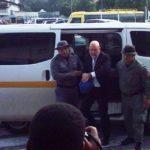 Concluye juicio por escuchas ilegales contra dos exfuncionarios de Martinelli