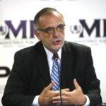 Constitucional de Guatemala reitera que jefe de Cicig puede ingresar al país