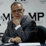 Constitucional ordena a Jimmy Morales permitir ingreso del jefe de la Cicig