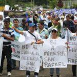 Corte de Guatemala ratifica suspensión de minera canadiense y ordena consulta