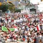 Declarado ilegal paro en ente público en marco de huelga nacional Costa Rica