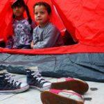 El 8 % de refugiados debería ser reasentado, pero la gran mayoría no lo logra