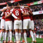 El Arsenal de Emery prolonga su despegue