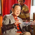 """Fallece a los 84 años Shan Tianfang, el más famoso """"cuentacuentos"""" de China"""