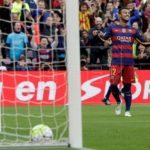 Rafinha, titular en el once del Barcelona en Anoeta