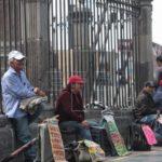 El desempleo en México se mantiene en 3,5 % en agosto a tasa anual