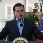 El gobernador de P.Rico dice la isla está mejor preparada para un huracán